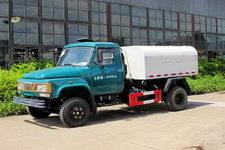 桂花牌GH2520CDQ-1型清洁式低速货车