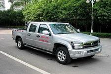东方红国四微型轻型货车92马力0吨(LT1023DCC1)