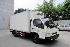 凯丰牌SKF5044XLCJ型冷藏车