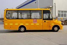 广汽牌GZ6721X型小学生专用校车图片2
