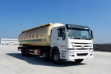 楚胜牌CSC5317GFLZ4型低密度粉粒物料运输车