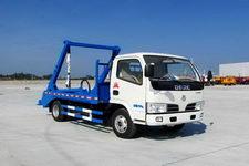 楚胜牌CSC5070ZBS4型摆臂式垃圾车