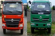 东风牌DFA1090L12N4型载货汽车图片