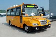 5.9米|10-19座五洲龙幼儿专用校车(FDG6590FX)