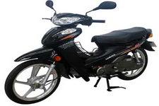 洛嘉牌LJ48Q-3型两轮轻便摩托车图片