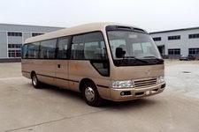 东鸥牌ZQK6703CH型客车