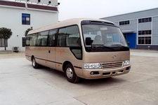 东鸥牌ZQK6703CN型客车
