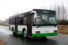 东鸥牌ZQK6890NG型城市客车