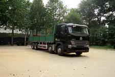 豪沃前四后八货车320马力20吨(ZZ1317N4667P1LB)