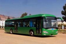 陆胜牌YK6120LBEV型纯电动城市客车