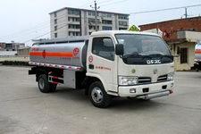 楚胜牌CSC5071GJY3型加油车