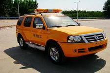 东风ZN5031XGCW1C型纯电动工程车