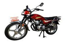 速卡迪牌SK150-A型两轮摩托车