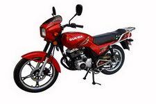 速卡迪牌SK150-5A型两轮摩托车