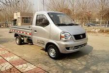 松花江国四微型货车60马力0吨(HFJ1021GB4B)