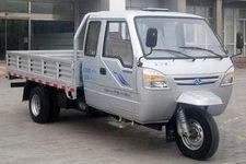 东方曼牌7YPJZ-16100P1型三轮汽车图片