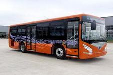 9米|19-31座西虎城市客车(QAC6900G8)