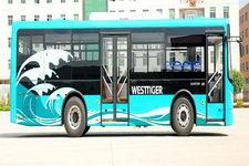 10.5米|18-37座西虎城市客车(QAC6105G8)