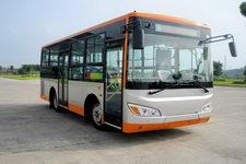 7.7米|22-26座白云城市客车(BY6760HC4G)