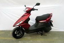 迪巴牌DB100T-3型两轮摩托车