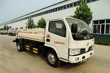 华任牌XHT5045GJYS型加油车