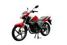 建设牌JS125-7F型两轮摩托车