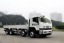 五十铃前四后八货车350马力20吨(QL1310URCH)