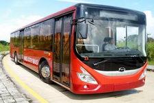 12米|10-42座五洲龙城市客车(FDG6123G-1)