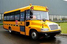 7.4米|24-41座金华奥中小学生专用校车(CCA6740X05)