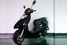 飞肯(FEKON)牌FK48QT-A型两轮轻便摩托车图片