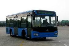 广通牌GTQ6858BEVB1型纯电动城市客车