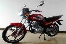 东力牌TN150-9C型两轮摩托车图片