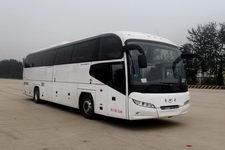 12米|24-55座青年豪华客车(JNP6126BNV3)