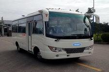 6米|10-19座安达尔客车(AAQ6600D)