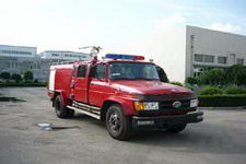 飞雁牌CX5093GXFSG35C型水罐消防车