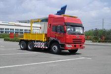 飞雁牌CX5140XGC型工程作业车