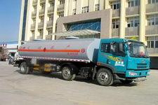 楚胜牌CSC5251GHYC型化工液体运输车图片
