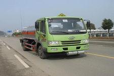 CSC5080GYYC型楚胜牌运油车图片