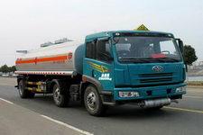 CSC5251GYYC型楚胜牌运油车图片