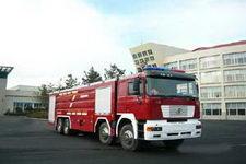 飞雁牌CX5371GXFSG200型水罐消防车