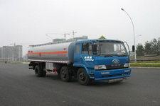 CSC5253GYYC型楚胜牌运油车图片
