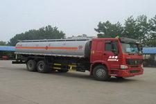 CSC5250GYYZ型楚胜牌运油车图片