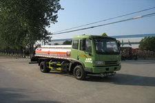 CSC5081GYYC型楚胜牌运油车图片