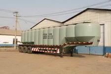 万通牌YCZ9390GFL型粉粒物料运输半挂车