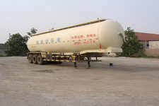 奥斯力牌LQZ9390GFL型粉粒物料运输半挂车
