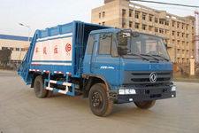 楚胜牌CSC5151ZYS3型压缩式垃圾车