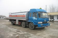 楚胜牌CSC5253GHYC型化工液体运输车图片