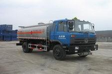 CSC5160GYY3型楚胜牌运油车图片