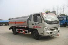 CSC5091GYYB型楚胜牌运油车图片