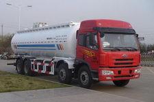 青特牌QDT5310GSNC型散装水泥运输车图片